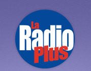 Logo la radio plus