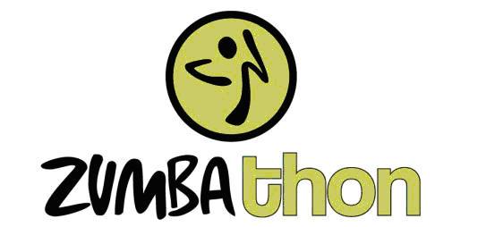 Logo zumbathon